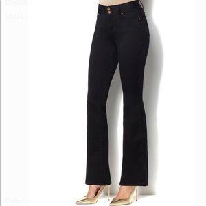 IMAN Bootcut Luxury Jeans